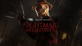 Dead by Daylight. Трейлер Nightmare on Elm Street