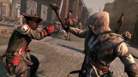 Assassin's Creed 3 - Launch Television Commercial Trailer