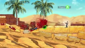 Serious Sam: Double D - XXL Gun Diary 2