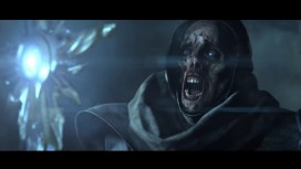 Diablo 3: Reaper of Souls - Opening Cinematic
