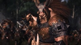 Total War: Warhammer - Realm of the Wood Elves Trailer