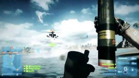 Battlefield 3 - Wake Island Gameplay Trailer