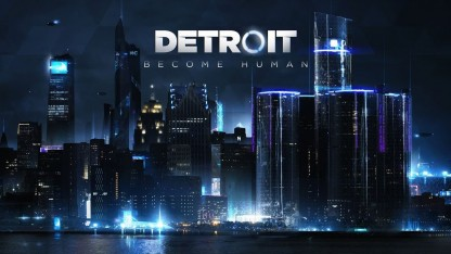 Detroit: Become Human. Трейлер с TGS 2017