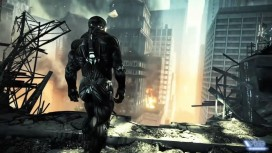 Crysis2 - Be The Weapon Trailer (русская версия)