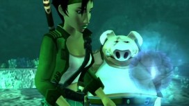 Beyond Good & Evil HD - Trailer