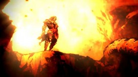 Castlevania: Lords of Shadow - Reverie - DLC Trailer