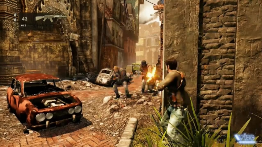 Uncharted 2 Pc Download