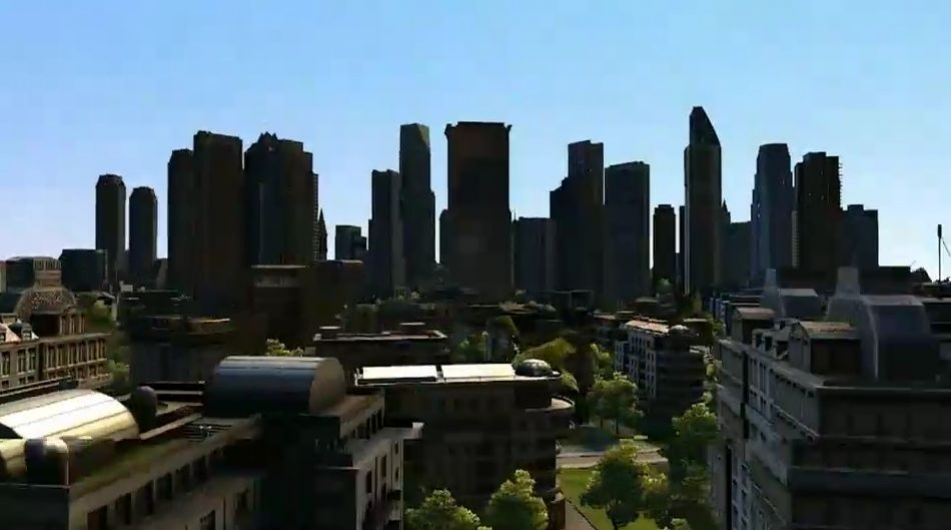 Cities XL 2012 - Trailer