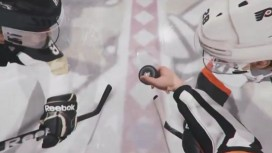 NHL 15 - gamescom 2014 Trailer