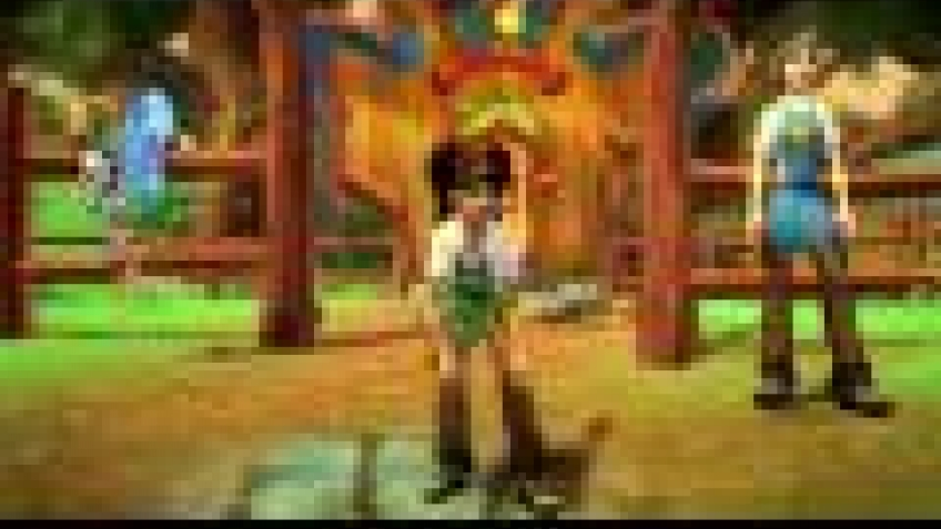 Free Realms - Become a Pet Trainer