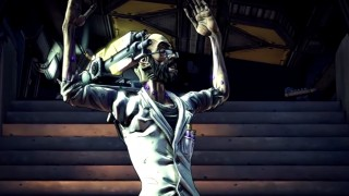 Borderlands 2 - Sir Hammerlock's Big Game Hunt DLC Launch Trailer
