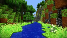Minecraft - Far Cry 3 Map Trailer