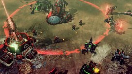 Command and Conquer 4: Tiberian Twilight - MP & Co-Op Dev Diary