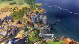 Sid Meier's Civilization 6 - The Art of Civilization