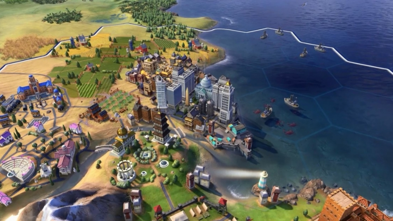 a city on civilizations Welcome to the civilization iii info center when a city from one civilization join's an opposing civilization's culture.