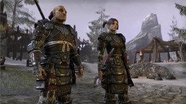 The Elder Scrolls Online - Be Who You Want to Be Trailer