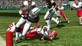Madden NFL 11 - AFC West Sizzle Trailer