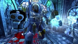 Space Hulk - Space Wolves Release Trailer