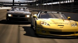 Gran Turismo 5 - Launch Trailer