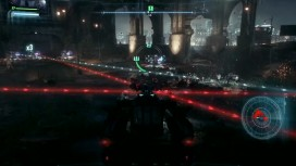 Batman: Arkham Knight - Time to Go to War