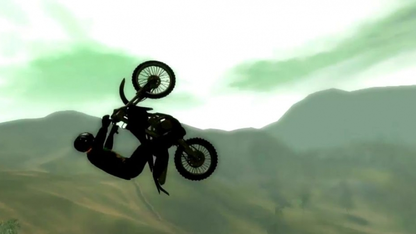 Trials Evolution - Gameplay Trailer