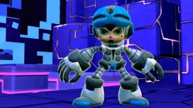 Mighty No. 9 - Masterclass