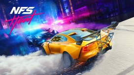 Need for Speed: Heat. Дебютный трейлер