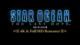 Star Ocean: The Last Hope. Трейлер ремастера