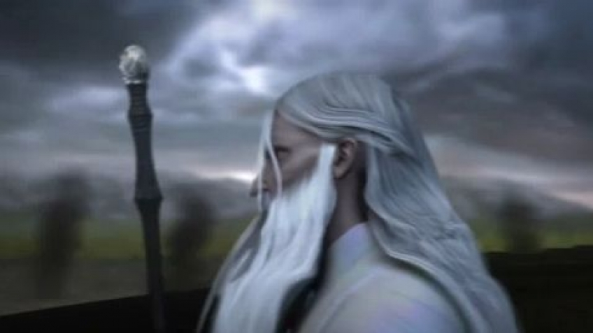 The Lord of the Rings Online: Rise of Isengard - E3 2011 Trailer