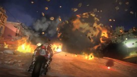 MotorStorm Apocalypse - Gameplay Trailer