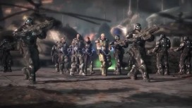 Gears of War: Judgment - VGA 2012 Campaign Premiere Trailer