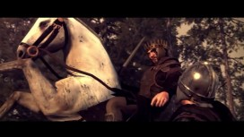 Total War: Attila - The Black Horse
