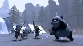 Mini Ninjas - GamesCom 2009 Trailer 1
