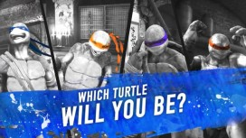 Teenage Mutant Ninja Turtles: Out of the Shadows - Launch Trailer
