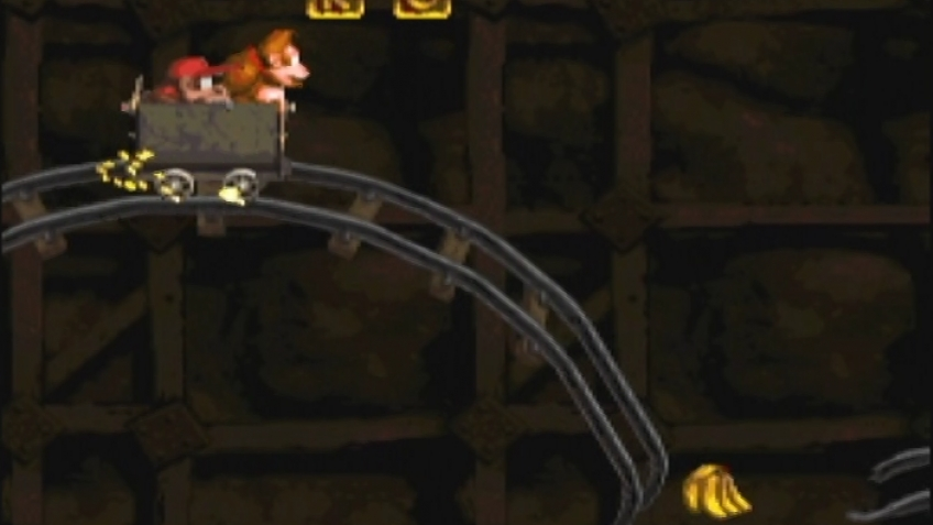 Donkey Kong Country Returns - Trailer3