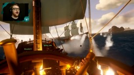 Sea of Thieves - E3 2016 Trailer