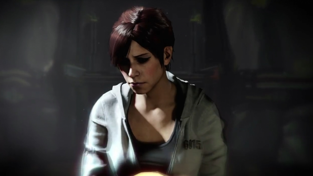 inFamous: Second Son - First Light E3 2014 Trailer