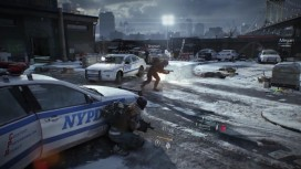 Tom Clancy's The Division - E3 2013 Gameplay Trailer