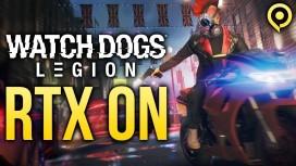 Превью Watch Dogs: Legion. Каков он, неоновый Лондон будущего?