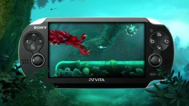 Rayman Legends - Vita Trailer