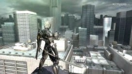 Metal Gear Rising: Revengeance - Locations Trailer