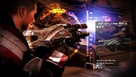 Mass Effect3 - Марафон. Часть1