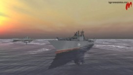 Naval War: Arctic Circle - Video Dev Diary 1 (с русскими субтитрами)