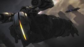 Dark Void - Mixed Combat Trailer