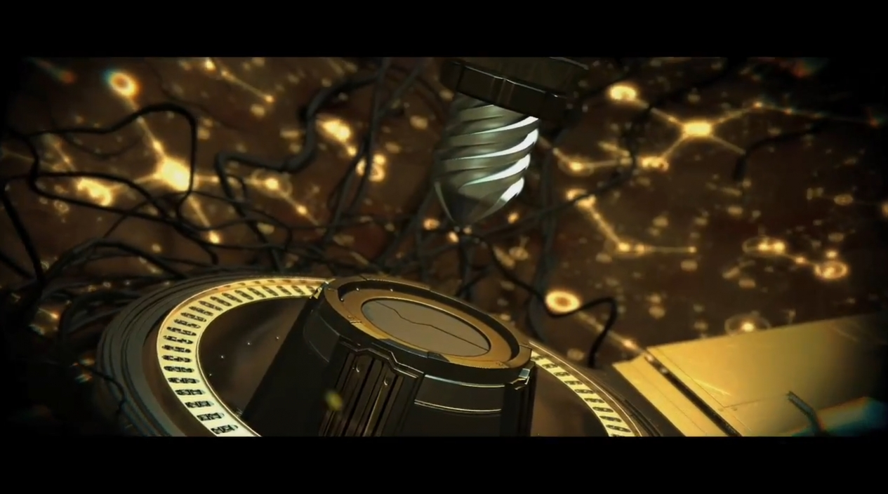 Deus Ex: Human Revolution - Director's Cut Announcement Trailer