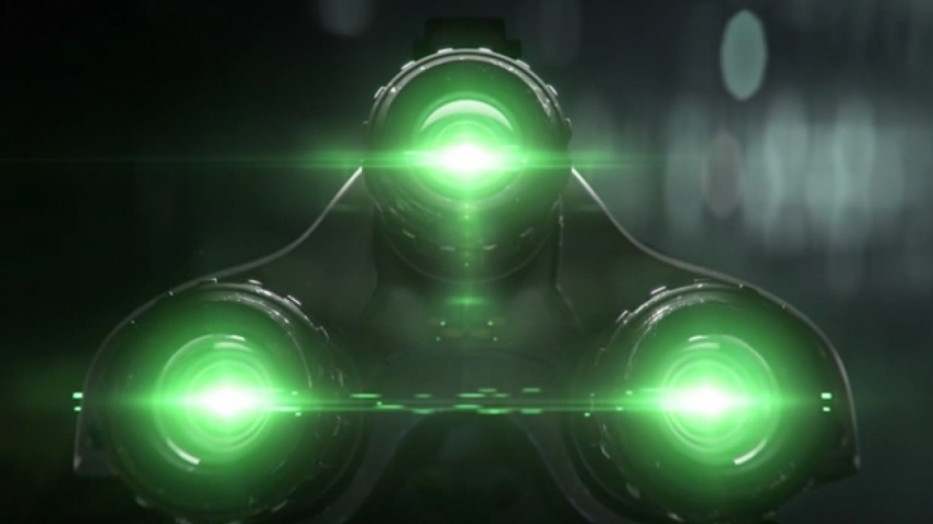 Tom Clancy's Splinter Cell: Blacklist - Co-Op Intro Trailer