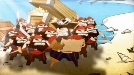 Pirates vs Ninjas vs Zombies vs Pandas - Trailer