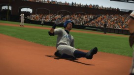 Major League Baseball 2K10 - My Player Mode Trailer