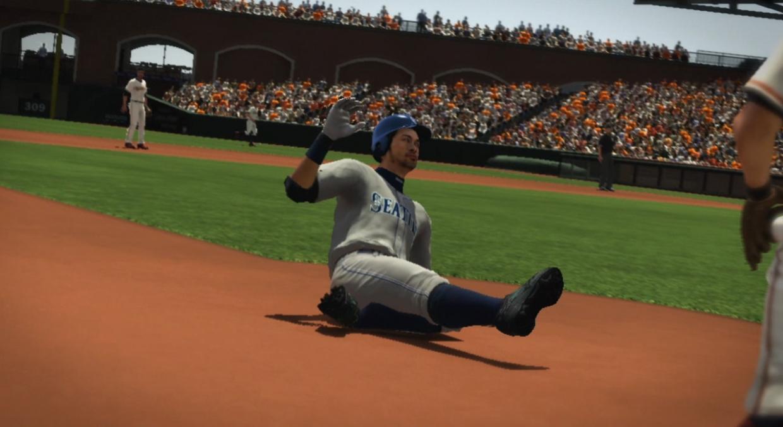 Major League Baseball 2K10 - My Player Mode Trailer