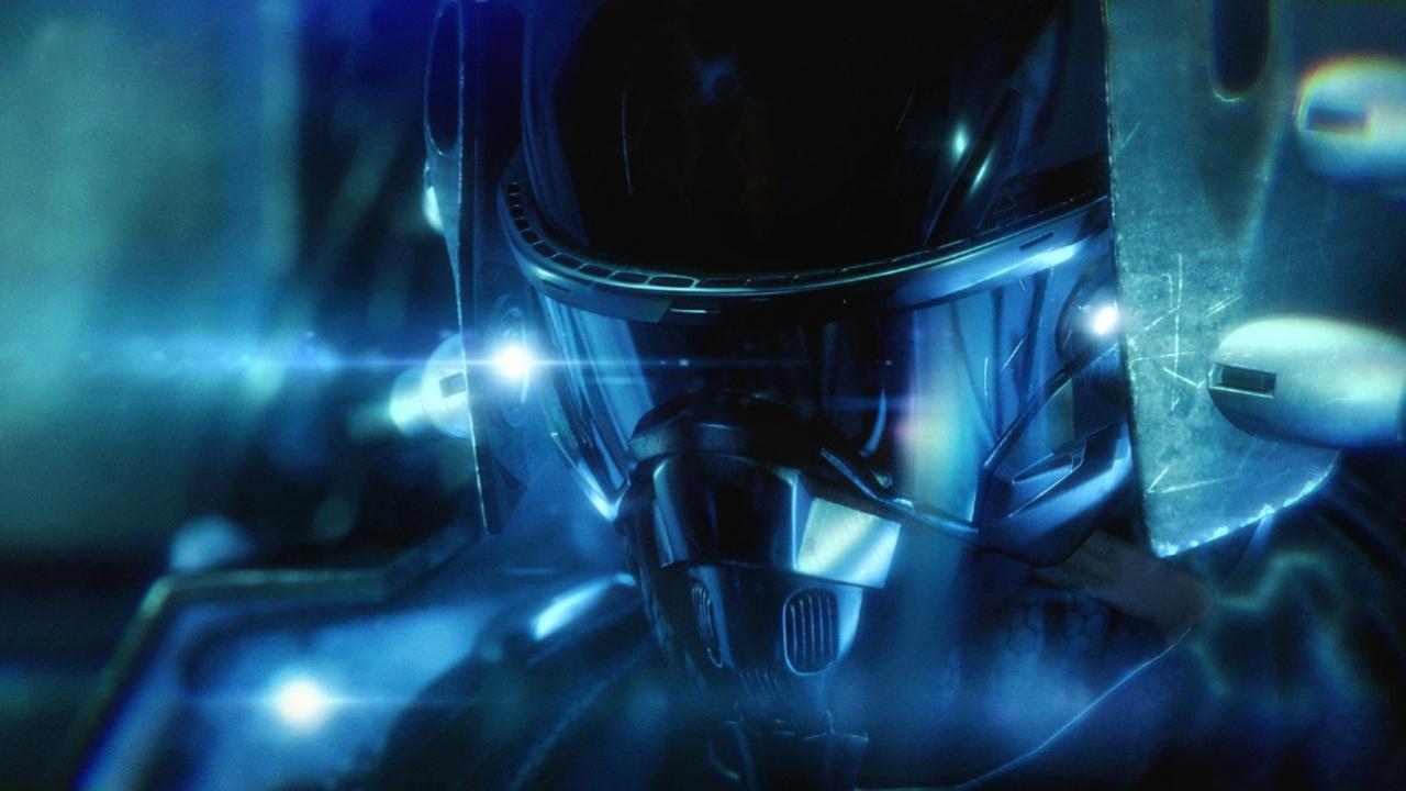 Crysis3 - Начало игры
